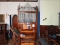 Image for Church Organ - St. Bridget's Church - Bride, Isle of Man