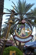 Image for Doc Sugrue's Desert Kebabs House - Universal's Islands of Adventure, Orlando, FL.