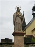 Image for St. John of Nepomuk - Rtyne v Podkrkonosi, Czech Republic