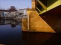 Image for Echelle pont levant - Magne,France