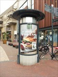 Image for Advertising Column Bovenbeekstraat - Arnhem, Netherlands