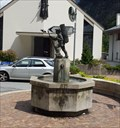 Image for Schmugglerbrunnen - Gondo, VS, Switzerland