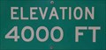 Image for Hwy 89 - Elevation 4000