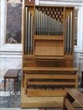 Image for Organ - Santa Maria Maggiore - Roma, Italy