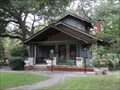 Image for Joffre-Gilbert House - Irving, TX