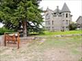 Image for Sherman, Byron R., House - White Sulphur Springs, MT
