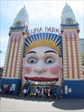 "Image for Luna Park - ""Sunday Strip"" - Milsons Point, NSW, Australia"