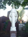 Image for Blessed Virgin Mary - Erie, PA