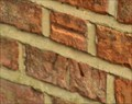 Image for Cut Bench Mark - Dulwich Village, London, UK