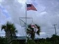 Image for Hobe Sound Wildlife Refuge Flagpole