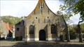 Image for RM:37576  - Protestantse kerk - Oost Vlieland