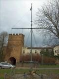 Image for Marienekameradschaft Flagpole - Lahnstein - RLP / Germany