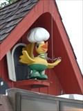 Image for Waylan's Ku-Ku Bird -  Miami, Oklahoma, USA.