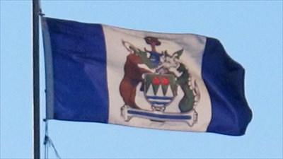 Kelowna Flag