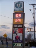 Image for Taco Bell - Dexter Rd. - Milan Michigan
