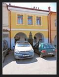 Image for Frána Šrámek - Sobotka (Central Bohemia), Czech Republic