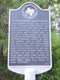Image for Tyler-Porter's Bluff Road