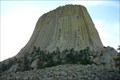 Image for Devils Tower National Monument - Devils Tower, Wyoming