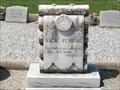 Image for WOW - Nick Poppas - Riverdale Cemetery - Columbus, Georgia