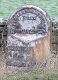 Image for Milestone - A59, Skipton Road, Hampsthwaite, Yorkshire, UK.