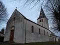Image for Azimut de prise de vue - Eglise de Béréziat