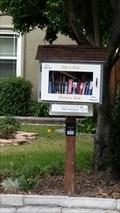 Image for Little Free Library 25275 - Santa Clara, CA