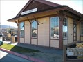 Image for Tehachapi Railroad Depot - Tehachapi, CA