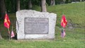 Image for Watkins Glen Firefighter Memorial - Watkins Glen, New York