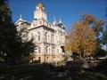 Image for Licking County Courthouse - Newark, Ohio