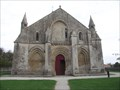 Image for Église Saint-Pierre de la Tour - Aulnay - France