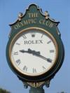 ROLEX Clock Face, Daly City, CA