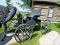 Image for Hythe Museum Buckboard - Hythe, AB