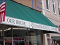 Image for Our House Runneth Over Antiques - Ottawa, Ks.