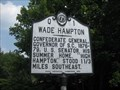 Image for Wade Hampton (Q1)