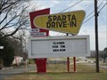 Image for Sparta Drive In - Sparta, TN