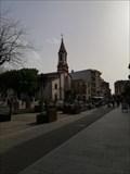 Image for Iglesia Santa María del Campo - Ribadeo, Lugo, Galicia, España