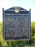 Image for Nebraska's Flying Doctor