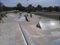Image for Memorial Park Skatepark - Bentonville AR
