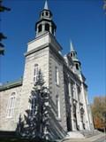 Image for Les clochers de L'Assomption-de-la-Sainte-Vierge - ville de L'Asomption, Québec