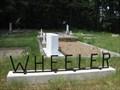 Image for Wheeler Cemetery - Maysville, GA