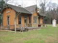 Image for Stoyestown B&O station - Stoystown, PA
