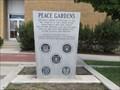 Image for Peace Garden - Price, Utah