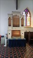 Image for Church Organ - St Mary - Withersfield, Suffolk