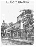 Image for Skola v Braniku by Karel Stolar - Prague, Czech Republic