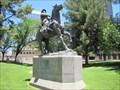 Image for Pancho Villa - Tucson, Arizona