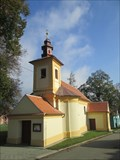 Image for Kostel svatého Floriána - Nemochovice, Czech Republic