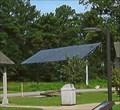 Image for Solar Powered Rest Area - Ardmore, TN