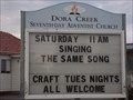 Image for Dora Creek SDA, NSW, Australia