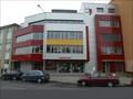 Image for Mestská knihovna v Praze - pobocka Ruská, Praha 10, CZ
