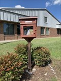 Image for Little Free Library #53021 - Wilson Mills, North Carolina